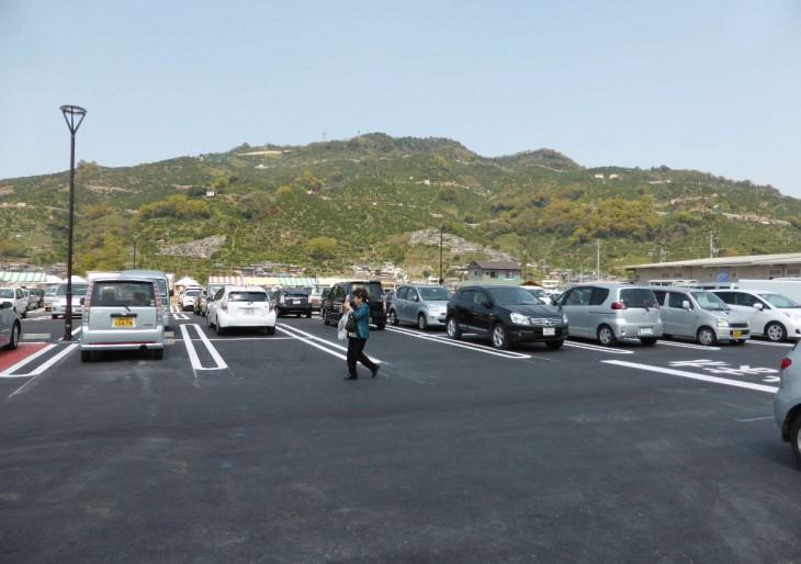 臨時駐車場のお知らせです!(5月3日?5月6日)