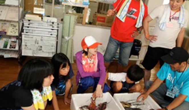 NPO法人 えひめ子どもチャレンジ支援機構 八幡浜支部
