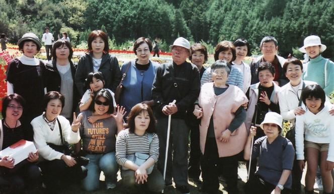 点訳サークル 竹の子会