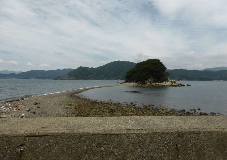 大島ビーチコーミングのお知らせです!