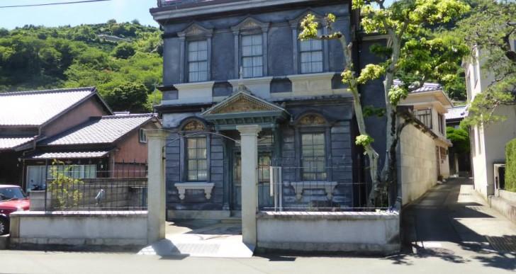 旧白石和太郎洋館一般公開のお知らせ
