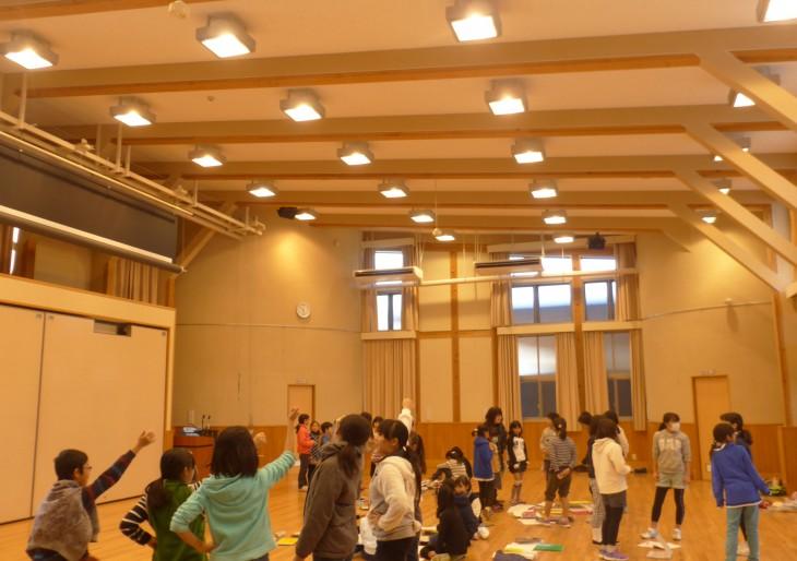 八幡浜児童合唱団
