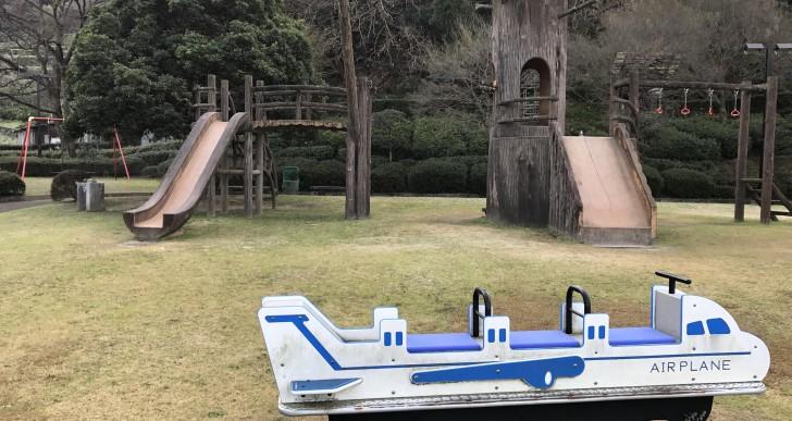 神越コミュニティー公園